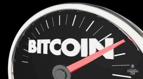Bitcoin набирает популярность в странах Балтии | Freedman Club Crypto News
