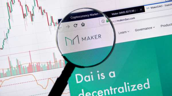 MakerDAO представила новый вид стейблкоина DAI