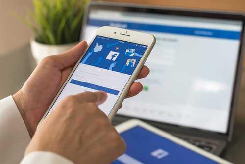Facebook может выпустить собственную криптовалюту — СМИ