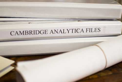 Cambridge Analytica планировала выпустить цифровую валюту и провести ICO — СМИ