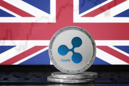 Ripple призывает Великобританию к усилению контроля за сферой криптовалют