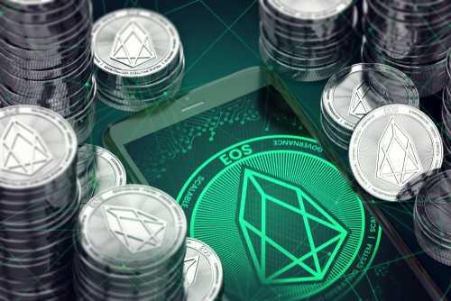 Производитель блоков EOS предложил купить голоса держателей криптовалюты