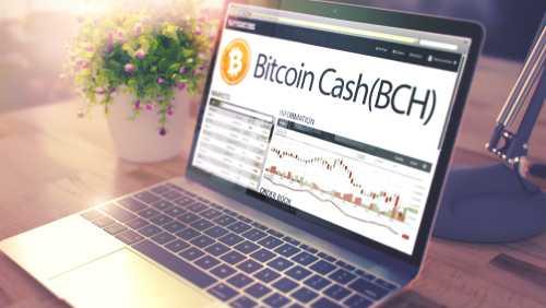 Биржа Huobi присвоила тикер BCH цепи Bitcoin ABC