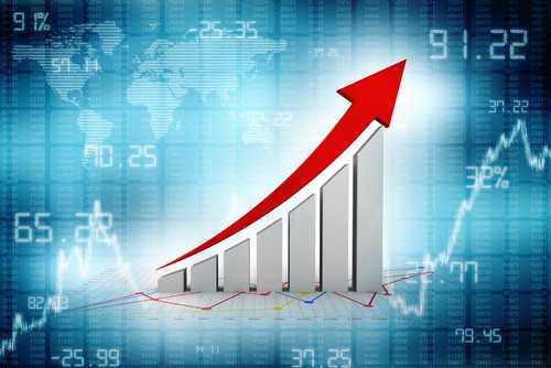 Рынок криптовалют поднялся выше $500 млрд впервые в этом месяце