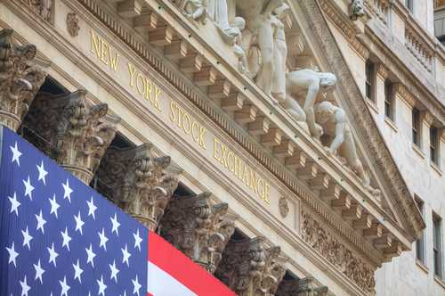 Bitwise подала заявку на листинг биткоин-ETF в США