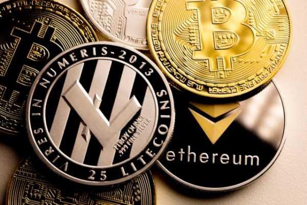 Почему снизилась доля биткоина на рынке криптовалют?