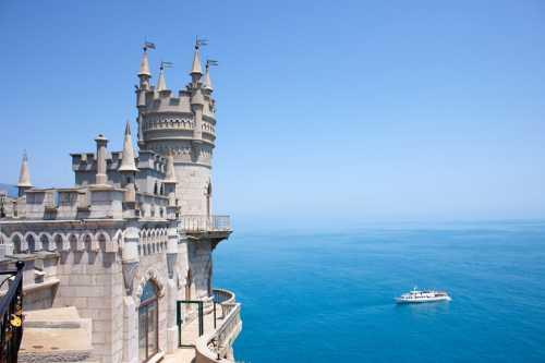 Правительство Крыма собирается создать блокчейн-кластер на полуострове