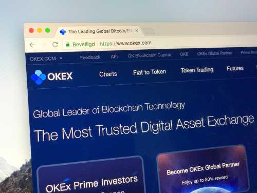 Unikrn: Биржа OKEx под угрозой делитиснга требует, чтобы мы подняли объёмы торгов