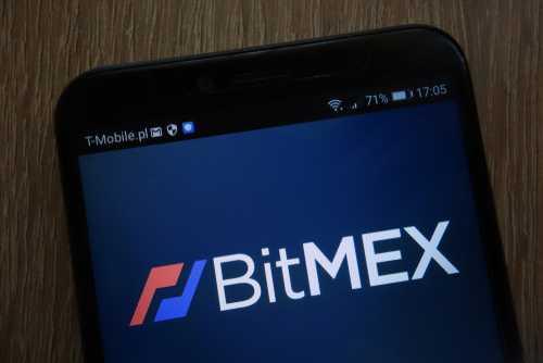 Бывший гонконгский финансовый регулятор станет операционным директором биржи BitMEX