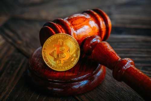 Суд в Китае признал право граждан на владение криптовалютами