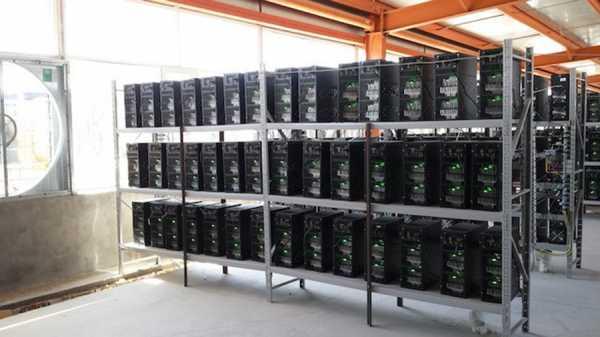 Незаконно подключенная майнинговая ферма в Ингушетии украла электроэнергию на 130 млн рублей