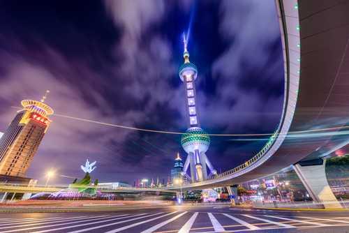 Национальное радио Китая сообщило о незаконной деятельности биржи OKEx на территории страны