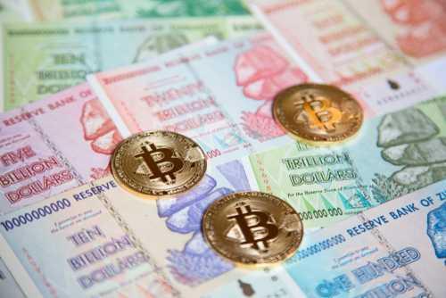 Министр финансов Зимбабве: В вопросе криптовалют мы должны равняться на Швейцарию