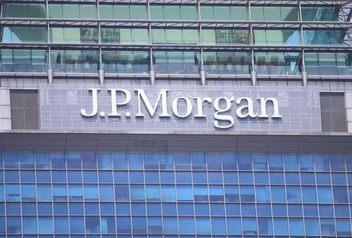 Со-президент JPMorgan: Мы исследуем область криптовалют