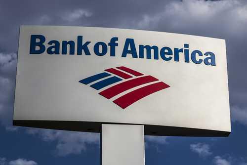 Криптовалюты ставят конкурентоспособность банка под угрозу — Bank of America