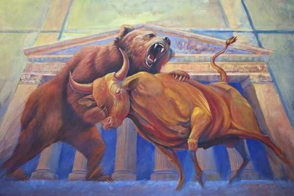 4 альткоина которые могут вырасти на медвежьем рынке