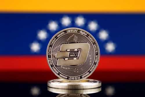Стоимость Dash взлетела на фоне растущего спроса в Венесуэле