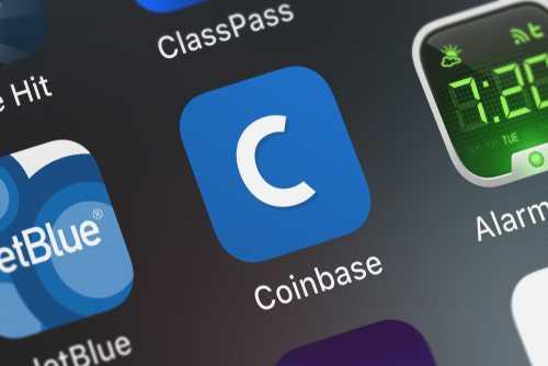 Coinbase исключает возможность IPO в краткосрочной перспективе