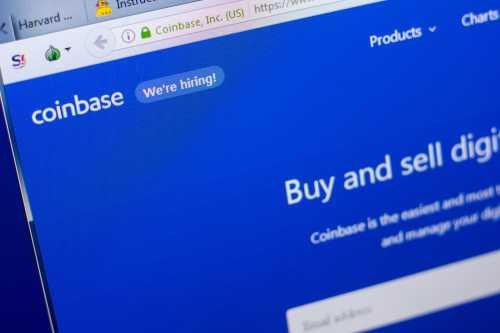 Coinbase перевела $5 миллиардов в криптовалюте на новые холодные кошельки