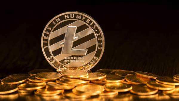 Litecoin LTC/USD прогноз на сегодня 25 октября 2019