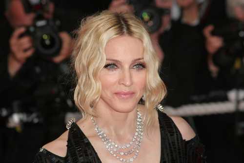 Ripple занялся сбором пожертвований для детей в Африке вместе с Мадонной