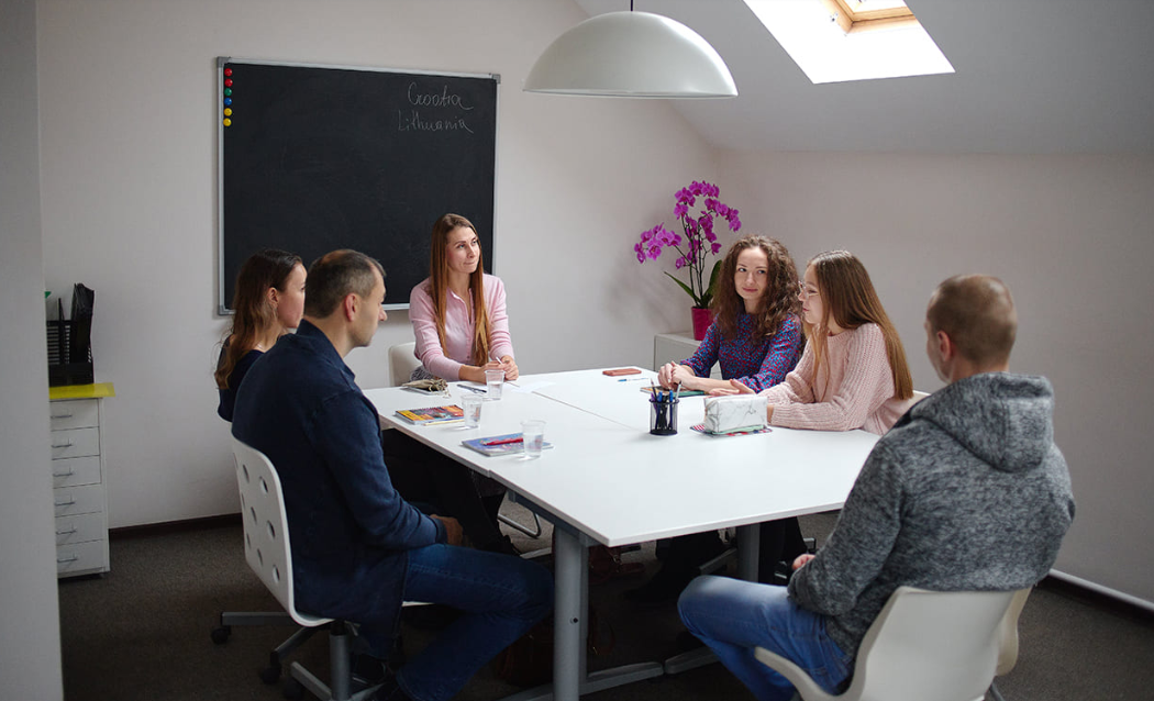 Почему тимбилдинг необходим каждой компании